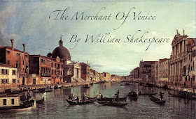 Merchant of venice critical essay
