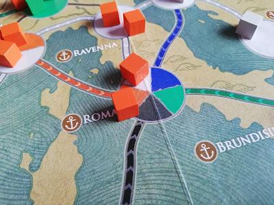 Pandemic. Upadek Rzymu - Rebel
