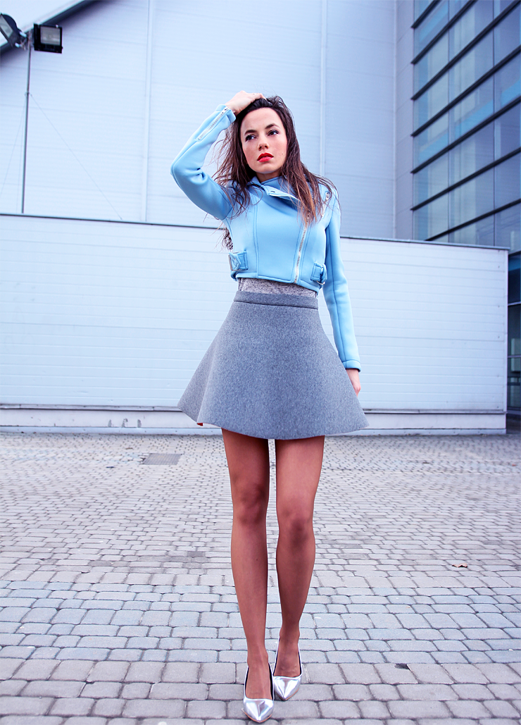 neoprene skirt
