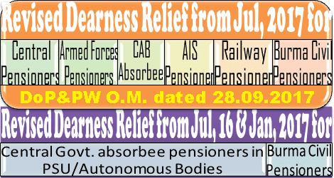 dearness-relief-from-july-2017