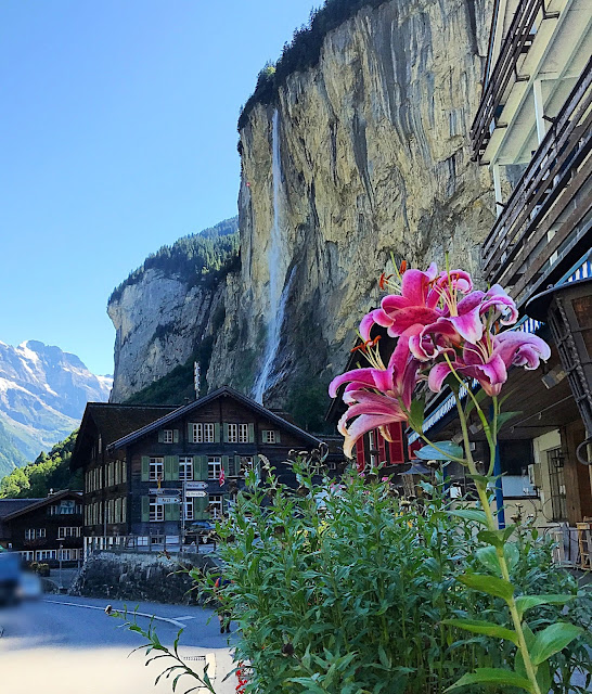 O que fazer em Lauterbrunnen, onde ir na Suíça
