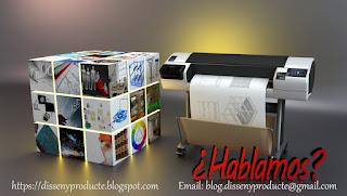 Diseño 2D, 3D y Delineación