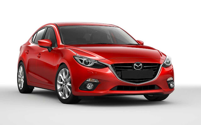 Outstanding 2016 Mazda 3 Photo Newest Compilation