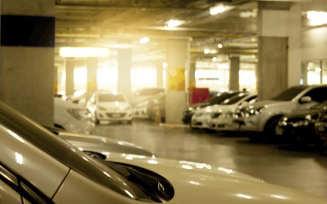 Khan hiếm chỗ đỗ ô tô ở các thành phố