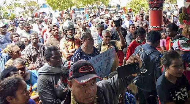 Pembayaran Tanah Bandara Mopah Dikembalikan ke Pemerintah Pusat