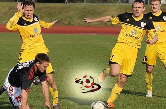 FK Isloch Minsk vs Shakhter Soligorsk 22h00 ngày 21/8 www.nhandinhbongdaso.net