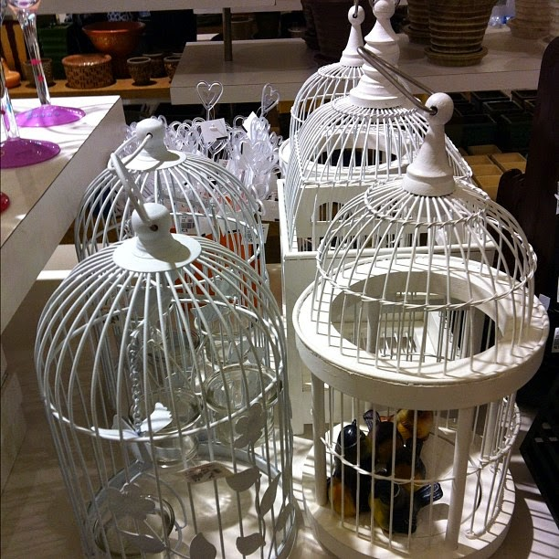 Cute Wedding Centerpiece Ideas: Lantern Centerpieces For Weddings: Picture Of Birdcage