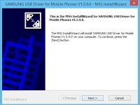 Download USB Driver Samsung Galaxy