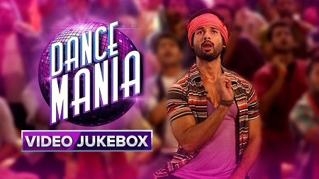 Dance Mania Video Jukebox Latest Hindi Songs 2016 Banno Madamiyan Nagin Beedi
