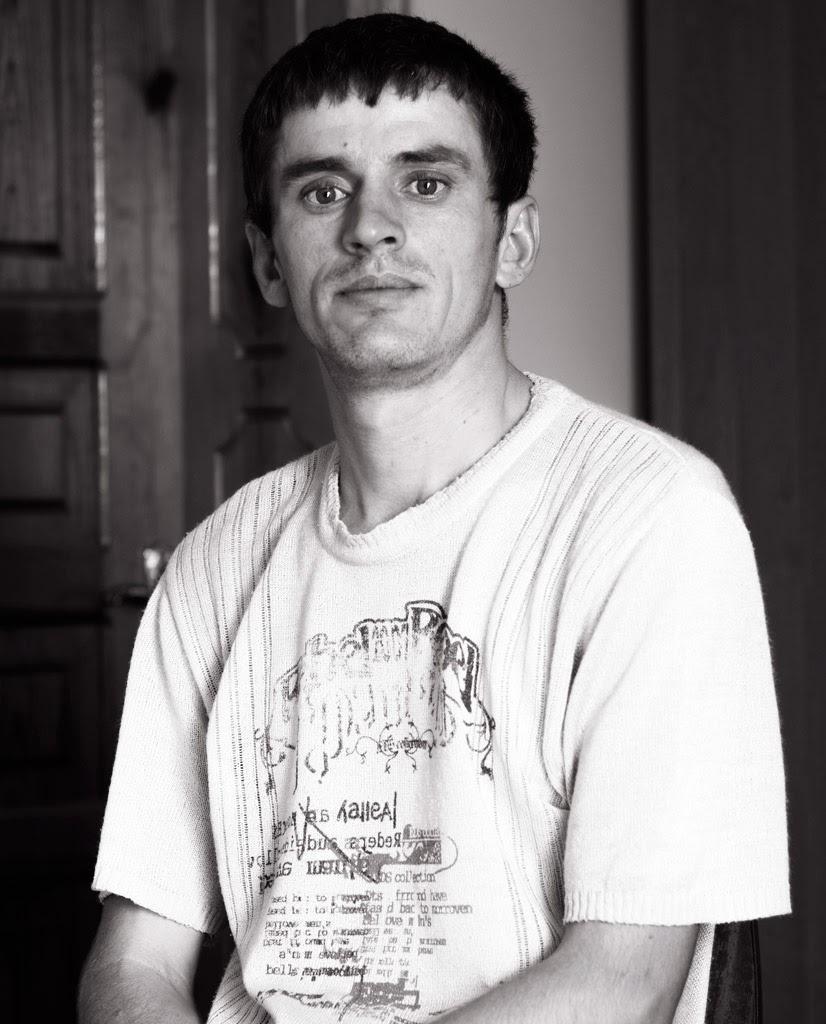 Хомин Сергей Степанович.