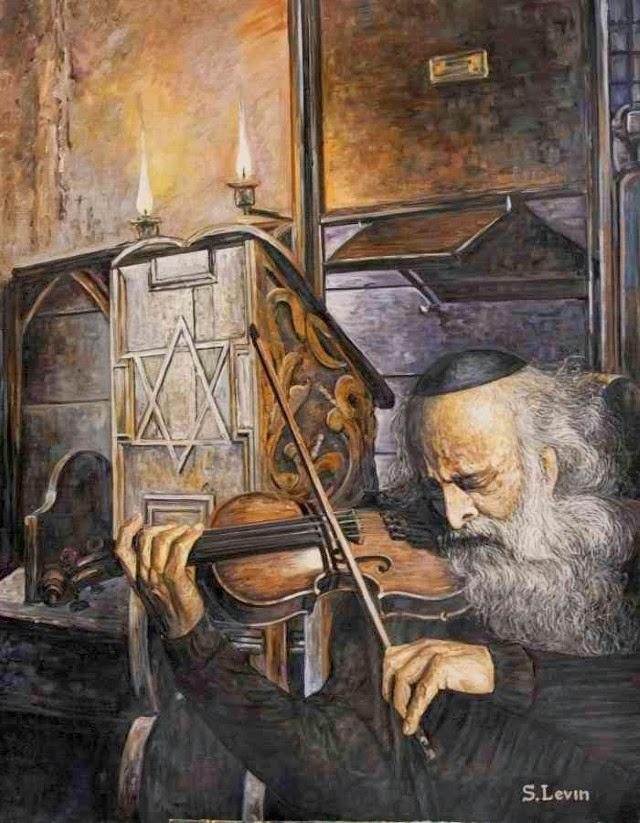Dark Art. Sergey Levin