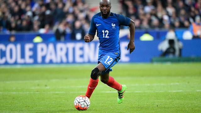 Deschamps pourra compter sur Diarra, auteur d'une très belle saison, à l'Euro.
