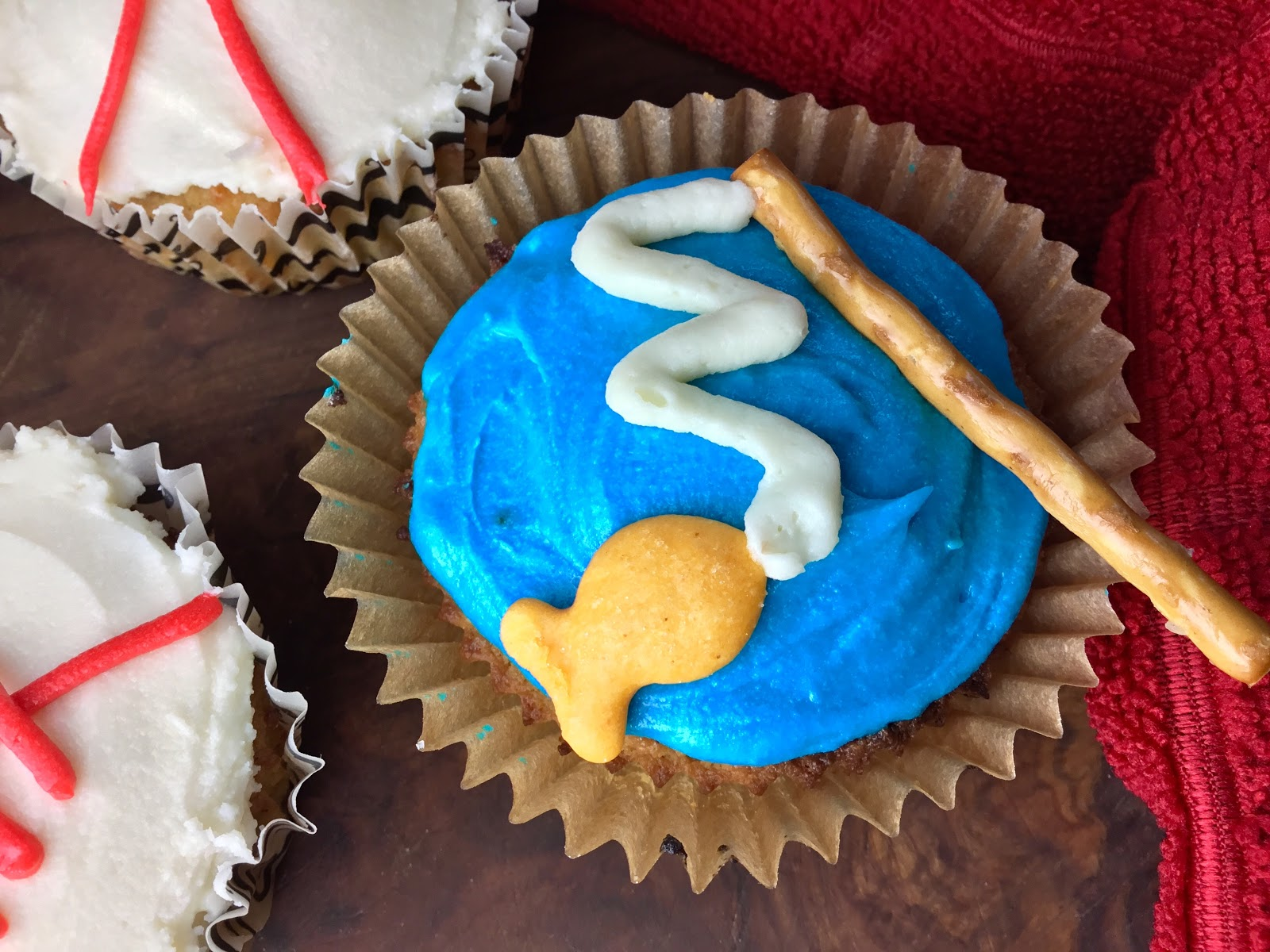Food Fitness By Paige Fathers Day Cupcakes