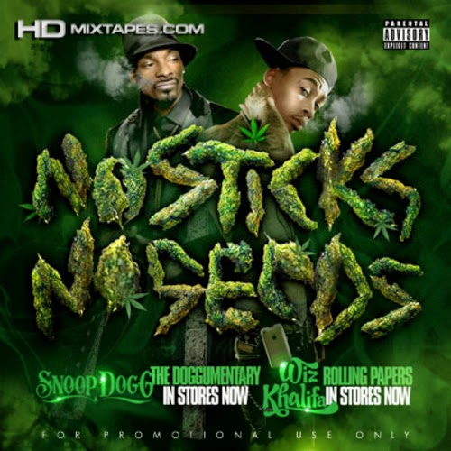 Snoop Dogg This Weed Iz Mine Feat Wiz Khalifa  Wiz Khalifa Homicide Remix Feat Young Jeezy Chevy Woods  Wiz Khalifa Young Wild And Free