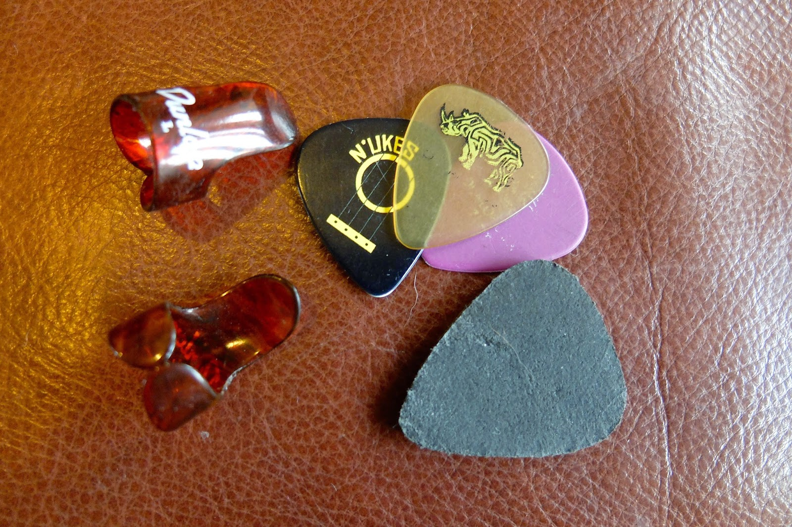ukulele picks