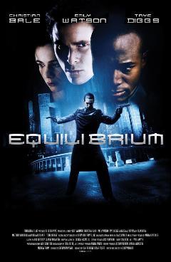 Baixar Equilibrium Dublado Grátis