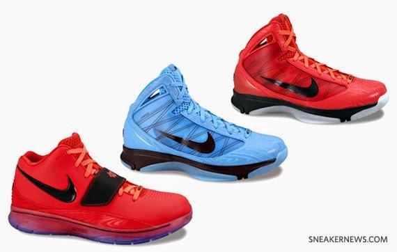 143fa7ba7b22a5 basketball stars picture  Nike Hyperize All Star Nike Basketball All ...