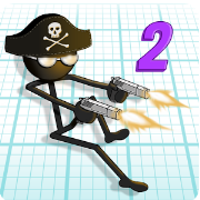 Gun Fu Apk Sticman 2 mod Apk