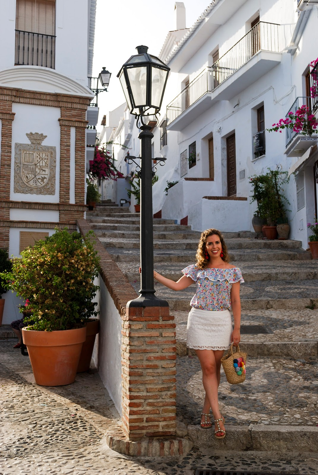 instagram worthy spots places spain instagrammable frigiliana nerja malaga pueblos bonitos