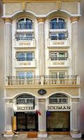 hotel-soliman-otel-sirkeci-eminönü-istanbul