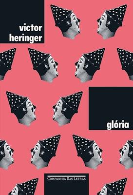 Glória, de Victor Heringer