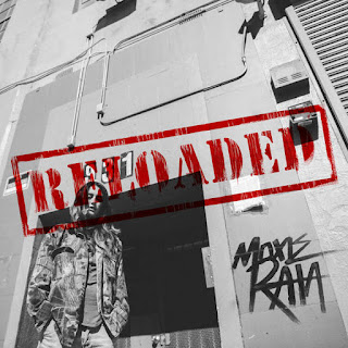 Moxie Raia - 931 Reloaded (2016) - Album Download, Itunes Cover, Official Cover, Album CD Cover Art, Tracklist