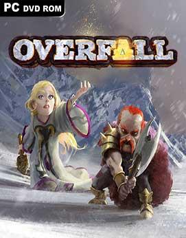تحميل لعبة Overfall