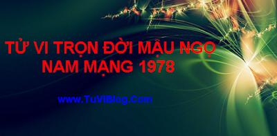 XEM TU VI TRON DOI MAU NGO 1978