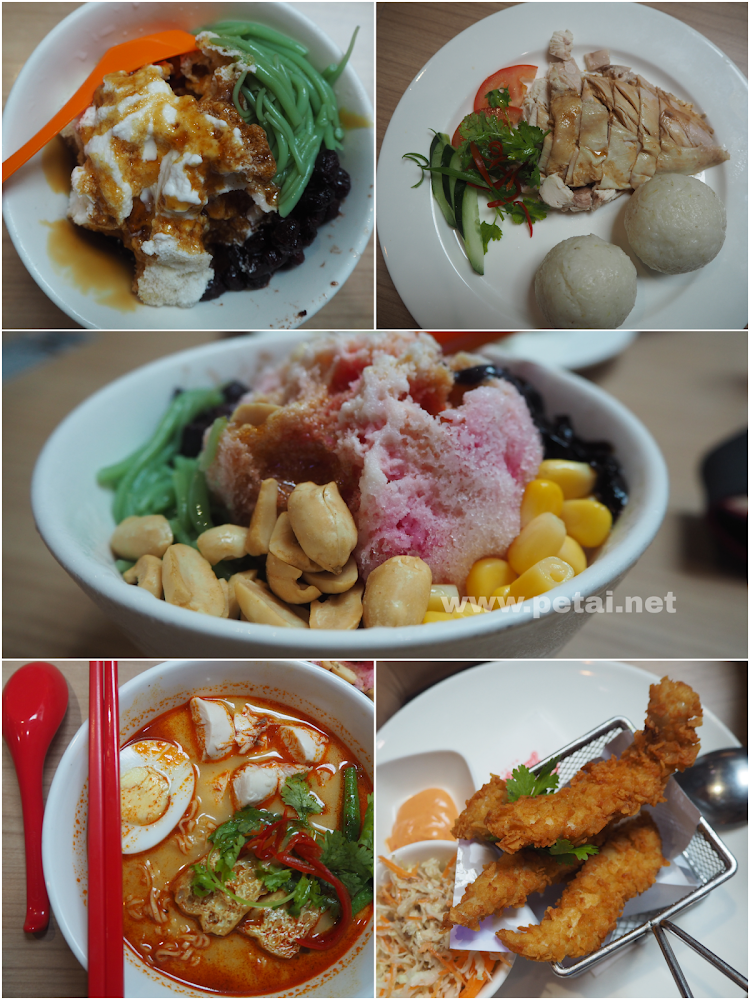 Mamee Jonker House Cafe