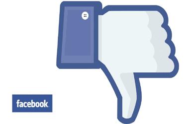 الغاء الاعجاب بصفحات الفيس بوك مرة واحدة