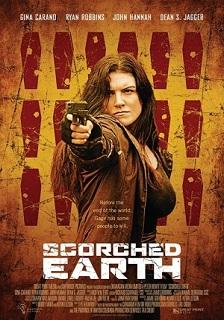 Scorched Earth (2018) Legendado – Download Torrent