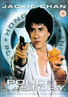 Historia Policial 2 – DVDRIP LATINO