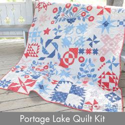 http://www.fatquartershop.com/portage-lake-quilt-kit