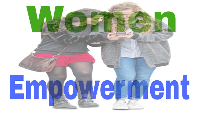 WOMEN IN 21st CENTURY - dargowhar