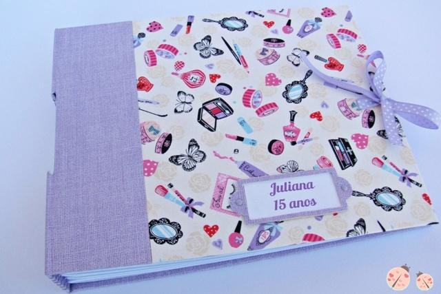 Mensagens 15 Anos: Livros Da Joaninha: Livro De Mensagens