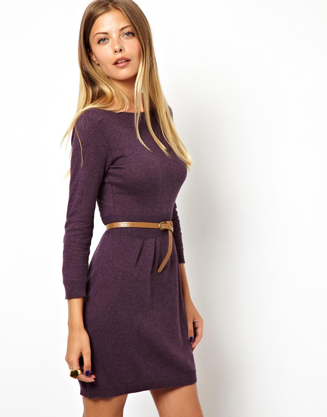 10 pretty dresses to freshen up your fall wardrobe