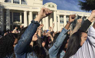 1 In 8 Children In California Schools Have An Undocumented Parent
