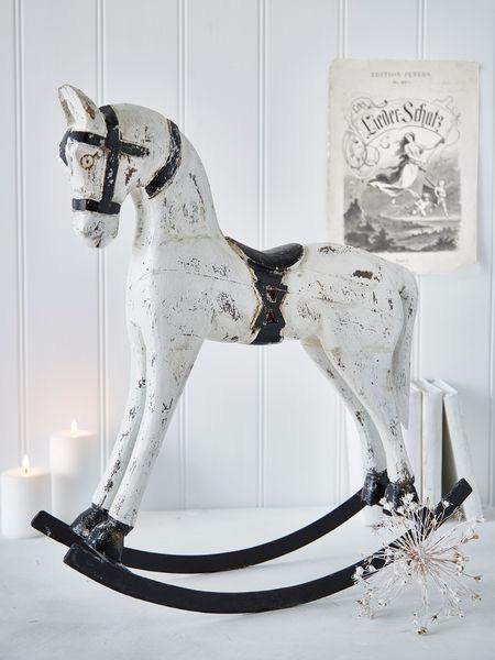den hvide hest sprøjte orgamse
