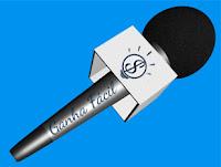 entrevista intreview micro microfone