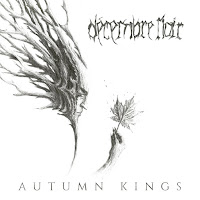 "Décembre Noir - ""Autumn Kings"""