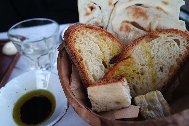 Bread Basket Tre Ciccio Altrincham
