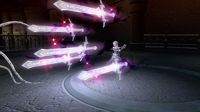 The Legend Of Heroes Trails Of Cold Steel 3 Game Screenshot 10