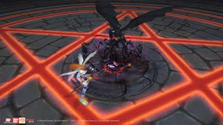 Digimon Master Online versi global 2