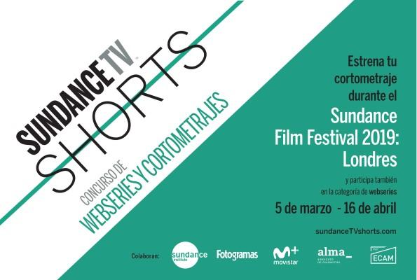 SundanceTV, SundanceTV Shorts, Cortometrajes, webseries