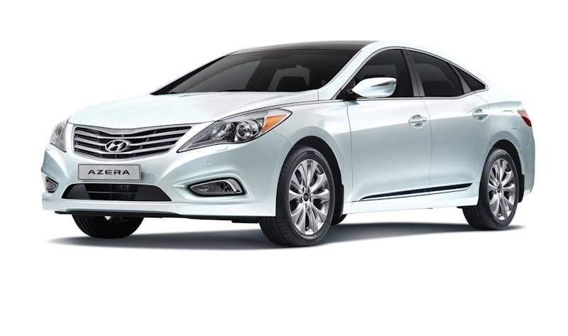 ICON: Hyundai Azera Makes Philippine Return | Philippine Car News