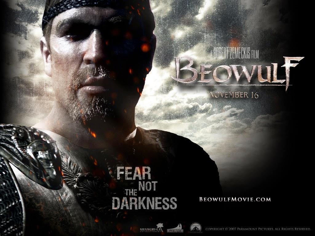 Videoman fait son cinéma: La légende de Beowulf