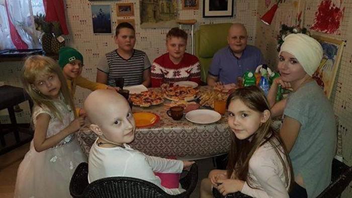 الإنسانية في خطر.. طرد أطفال مصابين بالسرطان من منزلهم خوفا من العدوى