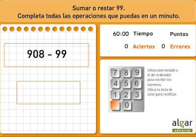 http://bromera.com/tl_files/activitatsdigitals/capicua_5c_PA/C5_u15_213_2_calculMentalRapid_sumResta99.swf