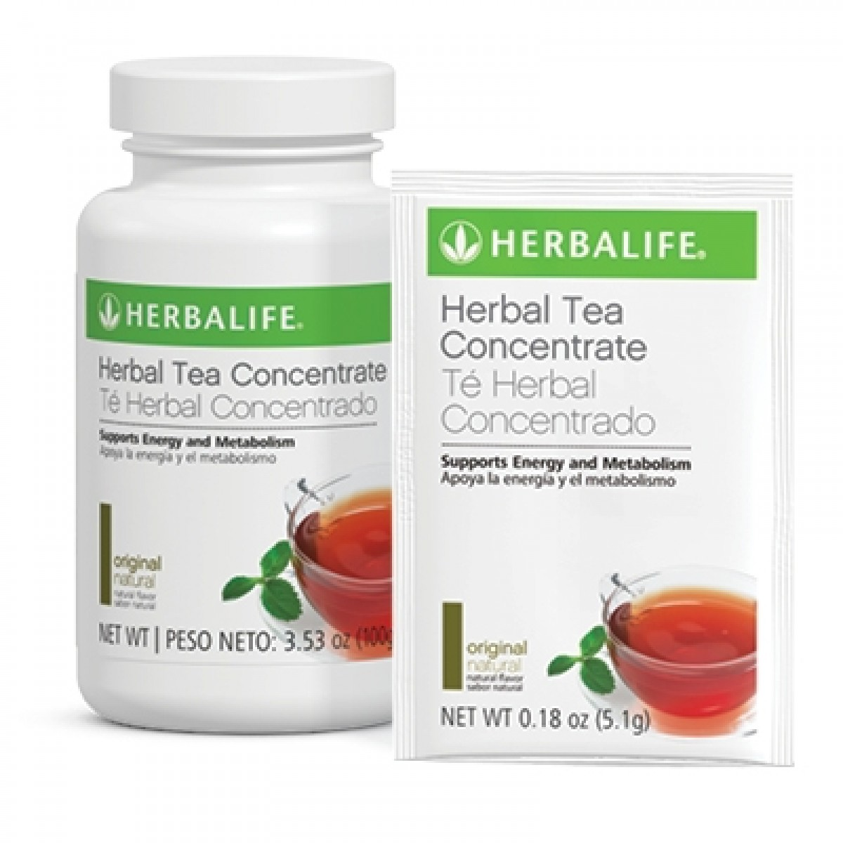Herbal Tea Concentrate I Thermo Tea | 0813 1794 3252