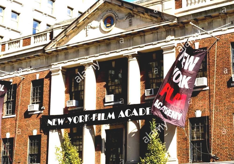 New York Film Academy New York Film Academy Nyc